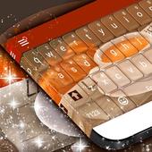 Paris Keyboard Theme (New) icon