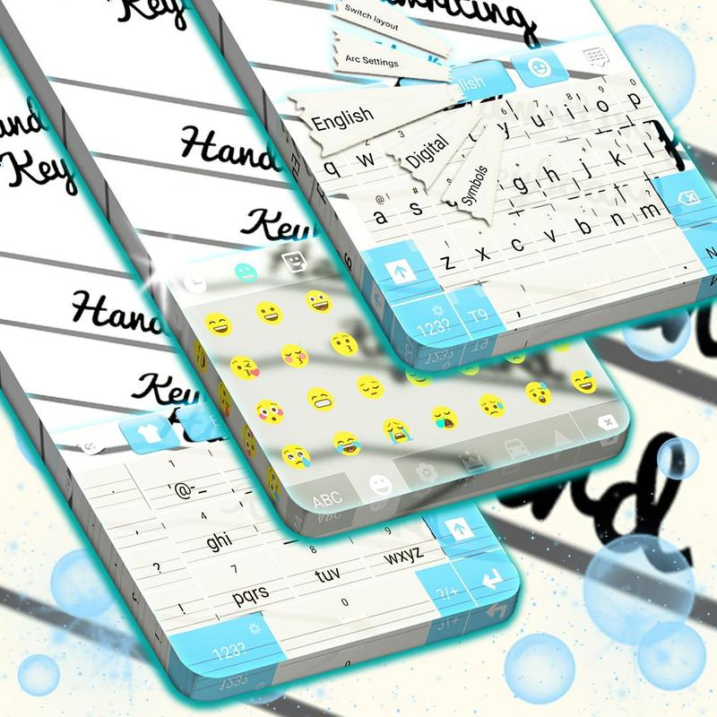 handwriting keyboard apk download free personalization app for android. Black Bedroom Furniture Sets. Home Design Ideas