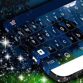Secret Love Keyboard icon