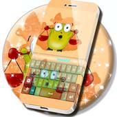Libra Keyboard icon