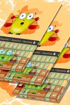 Libra Keyboard poster