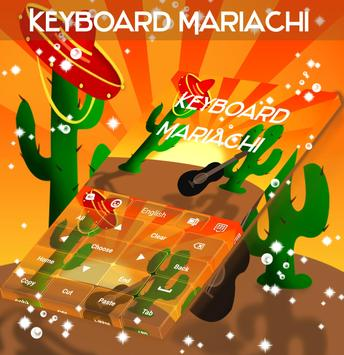 Mariachi Keyboard apk screenshot