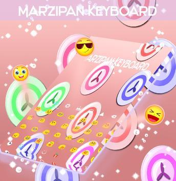 Marzipan Keyboard screenshot 1