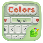 Soft Colors GO Keyboard Theme icon