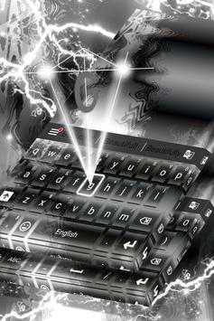 Steel Keypad apk screenshot