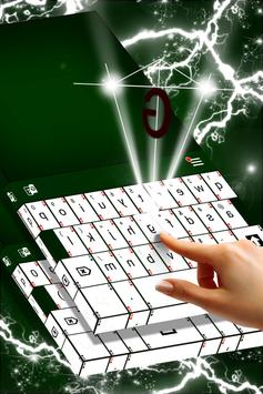 Playing Cards Keyboard screenshot 1