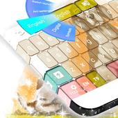 Puppy Keyboard icon