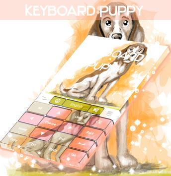 Puppy Keyboard apk screenshot