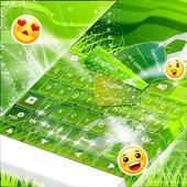 Soccer Keyboard Theme icon