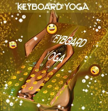 Yoga Keyboard apk screenshot