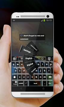 Energy GO Keyboard screenshot 4