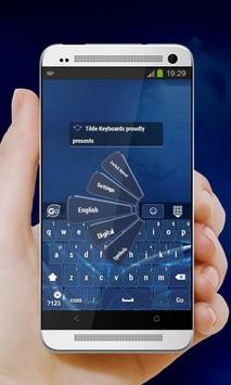 Funky Keys GO Keyboard apk screenshot