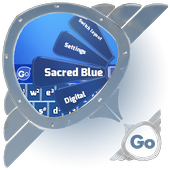 Sacred Blue icon