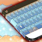 Cute Design Keyboard icon