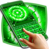 Energy Keyboard icon