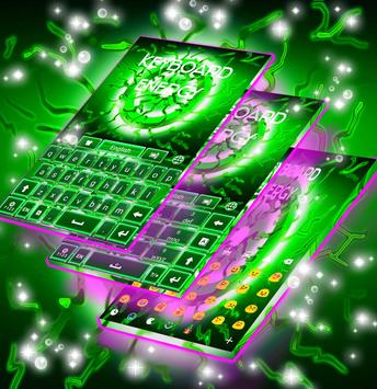 Energy Keyboard apk screenshot