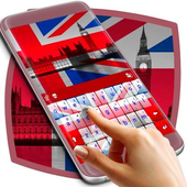English Keyboard Theme icon