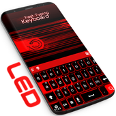 Fast Typing Keyboard icon