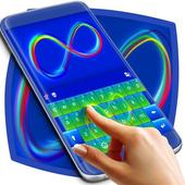Infinity Keyboard Theme icon