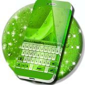 Keyboard for Xperia M4 Aqua icon