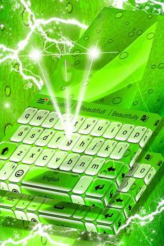 Keyboard for Xperia M4 Aqua screenshot 3