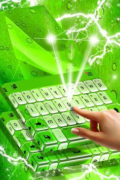 Keyboard for Xperia M4 Aqua screenshot 1