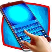 Super Cool Keyboard Theme icon