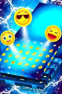 Super Cool Keyboard Theme apk screenshot