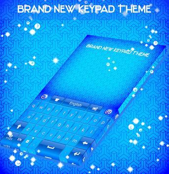 Brand New Keypad Theme screenshot 3
