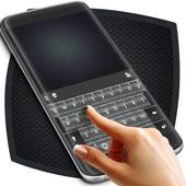 Carbon Keyboard Theme icon