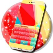 Keyboard for Samsung Galaxy A7 icon