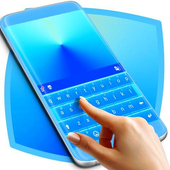 Modern Keyboard icon