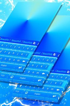 Modern Keyboard poster
