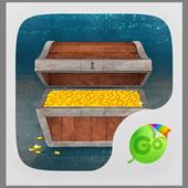 Treasure Hunt Keyboard Theme icon