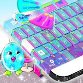 Cute Toys Keyboard Theme icon