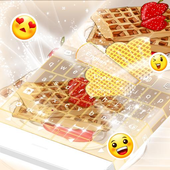 Waffles Keyboard icon