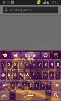 All Stars Keyboard screenshot 4