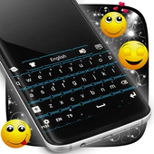 Keypad Blue for Android icon