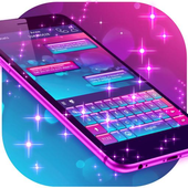 Change Color Of Keypad icon