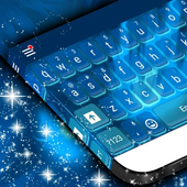 Comet Keyboard icon