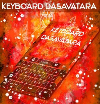 Dasavatara Keyboard poster
