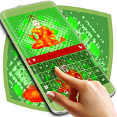 Devi Theme Keyboard icon