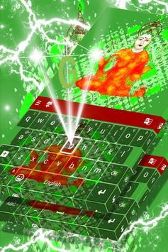 Devi Theme Keyboard apk screenshot