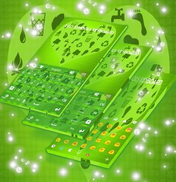 Eco Symbols Keyboard apk screenshot