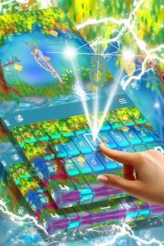 Firefly Keyboard screenshot 1