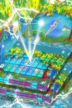 Firefly Keyboard screenshot 3