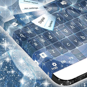 Simple Keyboard Theme App icon