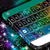Color HD Keyboard Theme icon