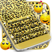 Animal Print Keyboard icon