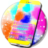 Holi Keyboard icon